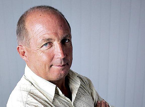 Bill Hoffman, staff.Photo Lisa Williams153801