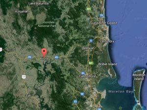 Quake hits Kilcoy, tremors felt on Sunshine Coast