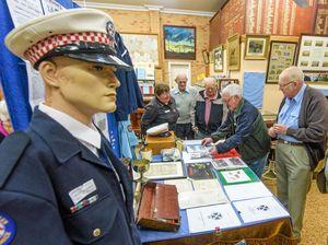 Ambulance station celebrates 80 years in Grafton