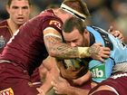 Action from State of Origin. Monday Magistrate Tony Durkin says the games should start earlier.
