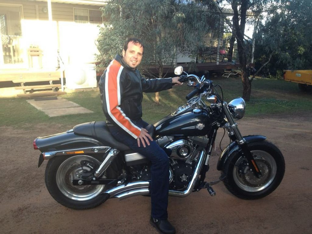 Dalby man Daniel Hoefler passed away this morning after a single vehicle crash on Dalby-Cooyar Road.