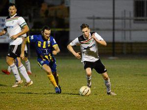 Eagles record vital win for Wide Bay League finals