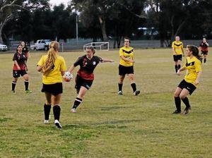 Honeybears thrash Dalby 7-0
