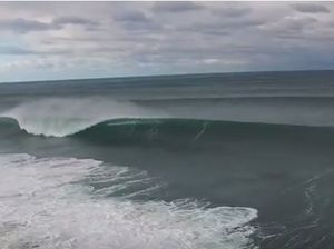 Pure Sunshine Coast magic caught from the air