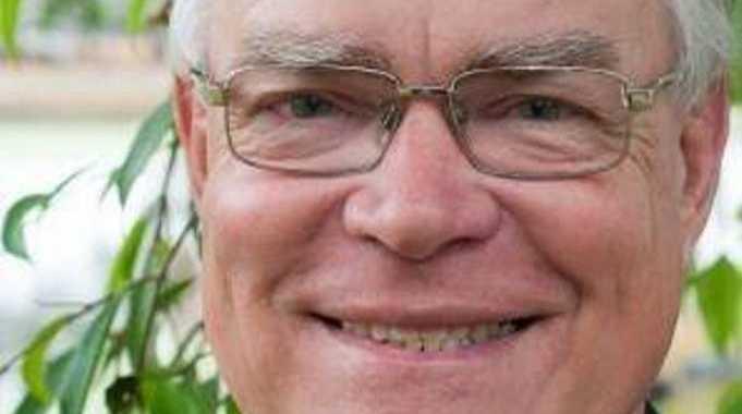 Capricornia independent candidate Ken Murray.