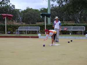 Mundubbera Bowls Club Patrons Day