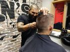 New Grand Central shop takes male grooming up a notch