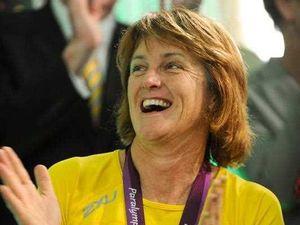 Aussie Paralympian Liesl Tesch robbed at gunpoint in Rio