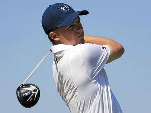 Jordan Spieth to play in Australian Open at Royal Sydney