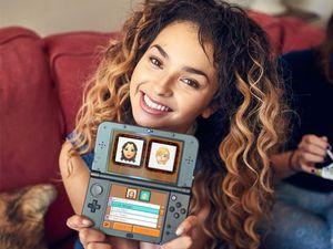 Ella Eyre becomes Nintendo 3DS ambassador