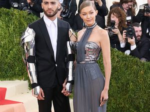 Zayn Malik and Gigi Hadid's joint horse riding lessons