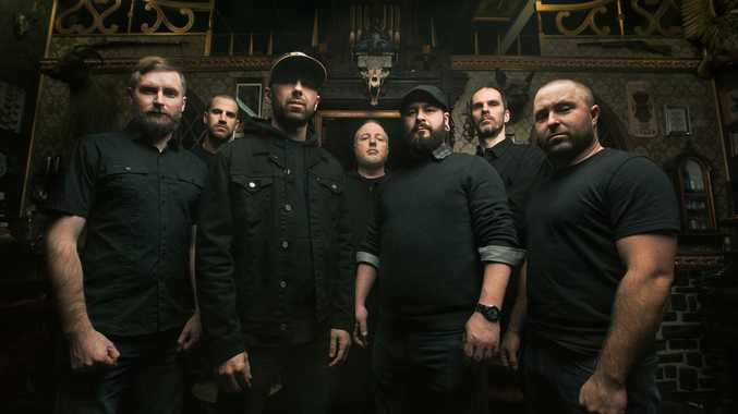 Despised Icon release music