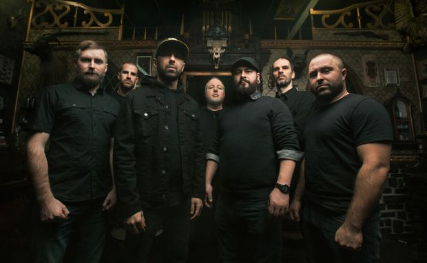 Despised Icon release music