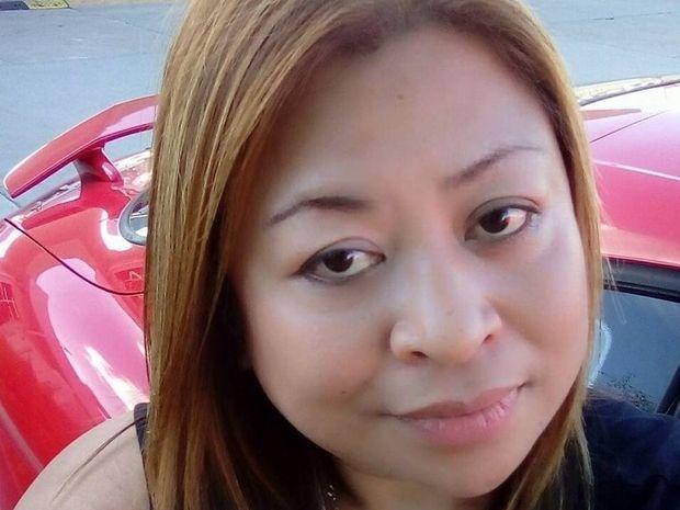 Bernadette Lagman Valencia, 38, pleaded guilty to assault causing bodily harm.