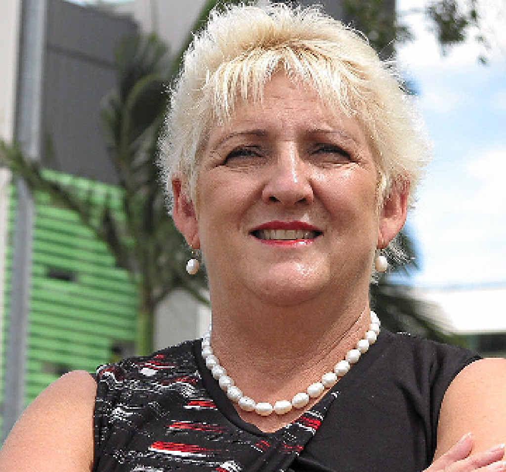Michelle Landry LNP