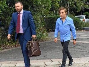 Jockey Luke Tarrant has bail restrictions relaxed