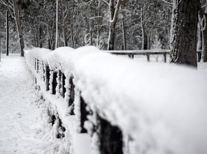 COLD BLAST: Big freeze to hit southern Queensland today