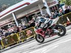 Bold vision for Coast's own international motorcycle race hits some early bumps with residents group formed to oppose the proposal.
