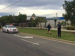 UPDATE: Police furious at suspected bomb hoax