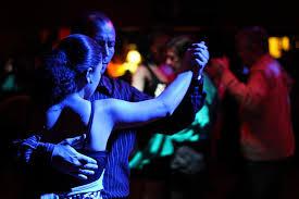 Social Ballroom Dancing at Pomona, Sunshine Coast