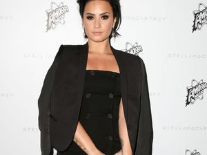 Demi Lovato returns to Twitter after one day