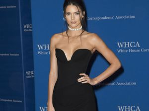Kendall Jenner: I've become lazy