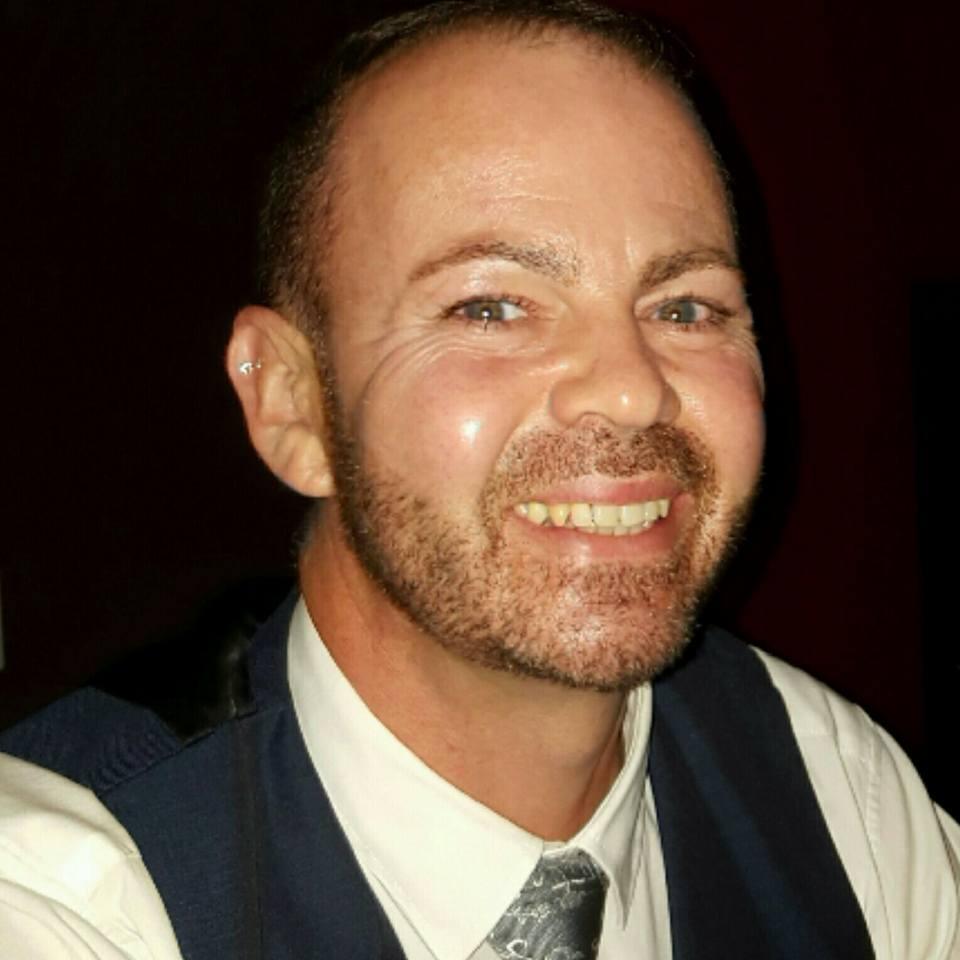 Warwick Bumstead. Photo Facebook