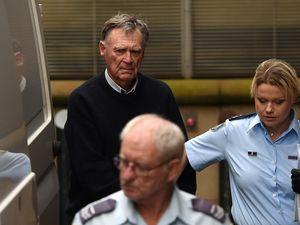 Farmer jailed for shooting death of environmental officer