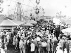 Mackay Show c 1955 Photo Daily Mercury Archives