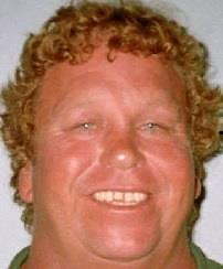 Murdered man Douglas Benge.