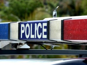 Car towing caravan crashes on Pacific Highway