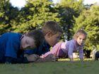 Hey Mumma: Keeping Warwick kids fit and healthy
