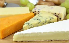 OH CHEESE: How I miss you.