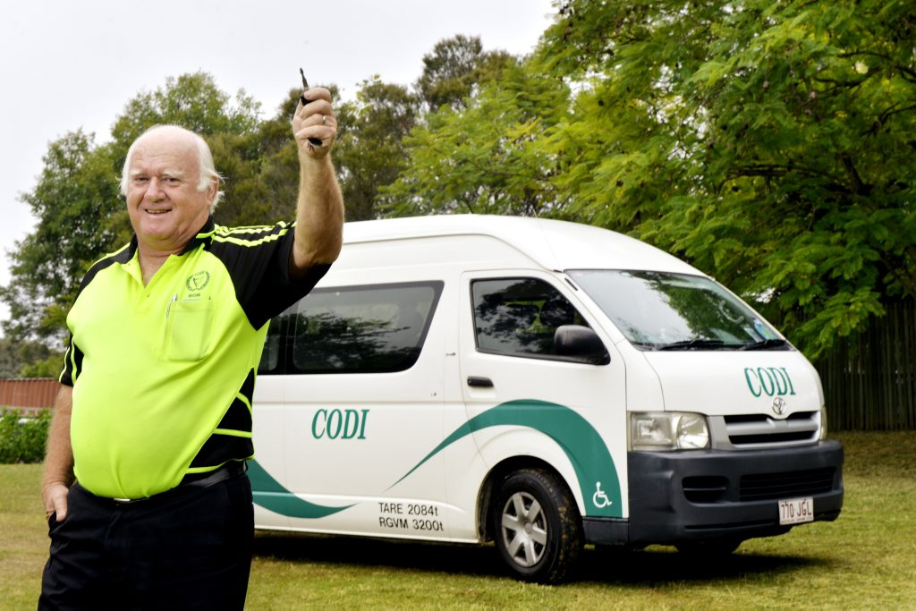 CODI will continue to operate normally for those using the services under the new agreement with STAR. (File photo)