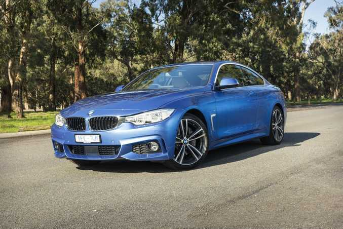 SAME STYLE, NEW HEARTS: BMW delivers a new line-up of engines and increased spec for its desirable 4 Series range: the Coupe, Gran Coupe and Convertible.
