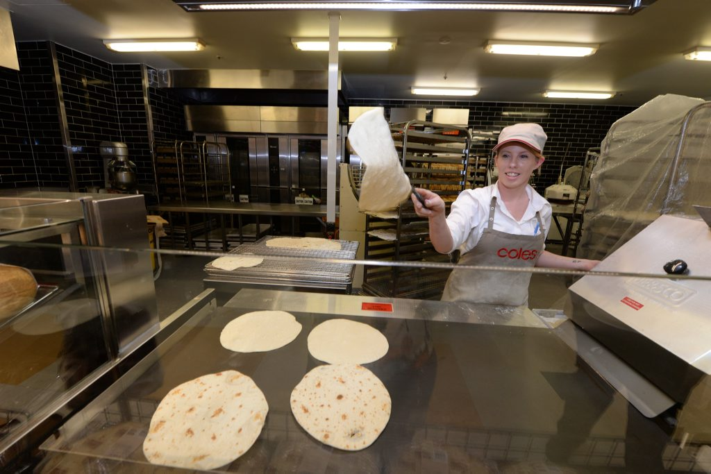 Flipping Out Over Hot Bread And New Jobs Daily Mercury