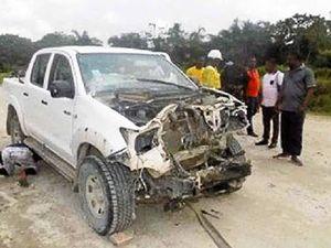 CQ man still missing in Nigeria after kidnapping