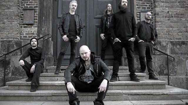 Soilwork release new music.