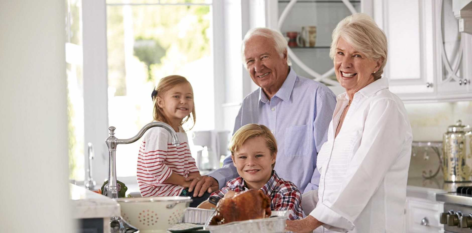 This year, Grandparents Day will be celebrated on Sunday, October 30, and schools and community groups across the state will be holding events to celebrate.