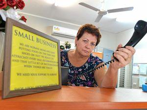 Hostile CBD reception costs Gympie business $30K