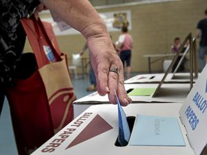 POLLING BOOTHS: Where to vote on the Sunshine Coast today