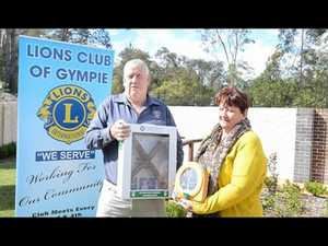 Gympie Lions Club