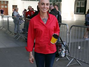 Police on lookout for Sinead O'Connor amid wellbeing fears