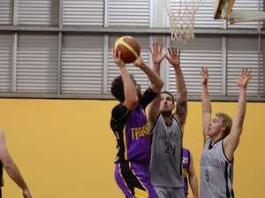 Thunder bag yet another A-grade basketball title