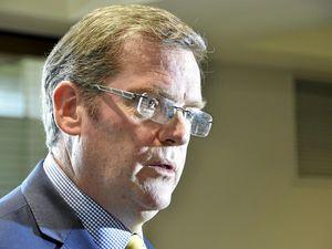 McVeigh to consider Groom's narrow 'no' majority