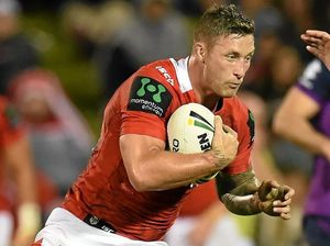 Mid-season switching a bad look for the NRL