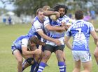 Ghosts get out of jail late against valiant Sea Eagles