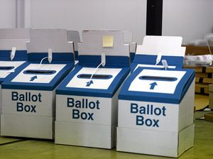 Didn't vote? Here's the penalty you can expect
