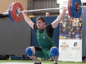 Shaw lifts Qld record and PB at Gold Coast