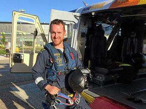 Local paramedic saves lives in Vanuatu bus crash